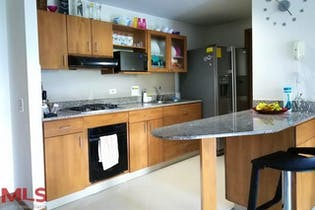 Apartamento en Sabaneta-Las Lomitas, con 2 Habitaciones - 86 mt2.