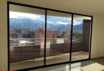 Shalon, Apartamento en venta en Lorena 90m²
