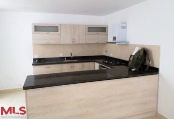 Casa en venta en Sector Centro con Solarium...