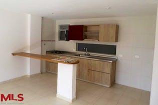 Apartamento en Payuco, La Ceja con 3 habitaciones - 135 mt2.
