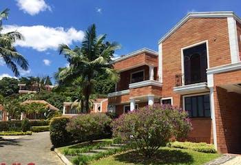 Quintas de la Loma, Casa en venta en El Carmelo de 280m²