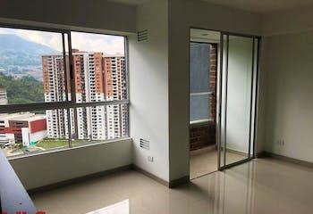 Apartamento en venta en El Trapiche 62m² con Piscina...