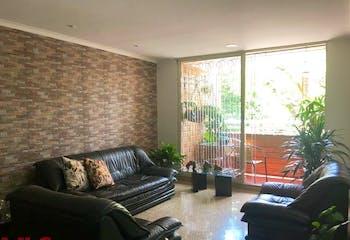 Portal De San Esteban, Apartamento en venta en Barrio Laureles de 3 habitaciones