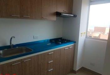 Lisboa Mi Ciudad, Apartamento en venta en Aves María de 3 hab. con Gimnasio...