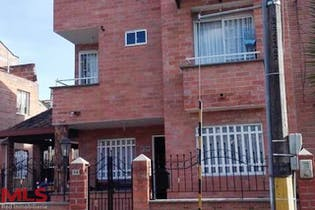 Casa en Urbano-Marinilla, con 3 Habitaciones - 160 mt2.