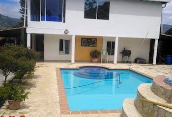 Parcelación Villa Roca 2, Finca en venta en La Veta de 300m² con Piscina...