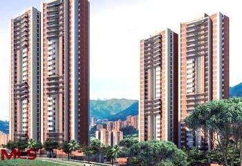 Maderos Del Campo, Apartamento en venta en San José 67m² con Gimnasio...