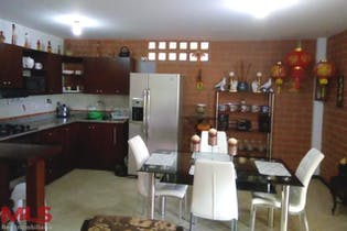 Quintas de Santa María, Apartamento en venta en Casco Urbano San Jerónimo con Piscina...