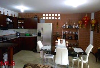 Quintas de Santa María, Apartamento en venta en Casco Urbano San Jerónimo 146m² con Piscina...