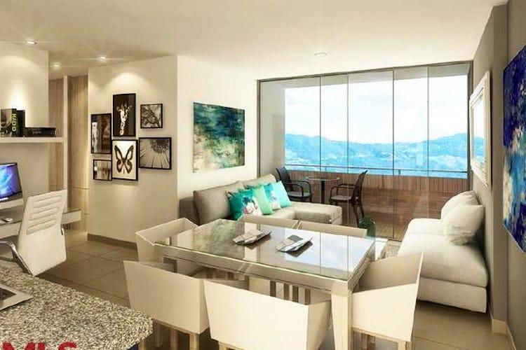 Portada Ventus, Apartamento en venta en Sector Los Colegios de 78m² con Zonas húmedas...