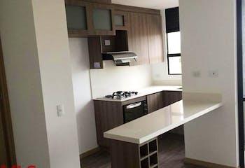 Forest, Apartamento en venta en El Porvenir de 3 habitaciones