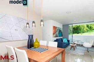 Ceibazul, Apartamento en venta en Las Brisas de 3 alcoba