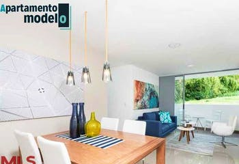 Ceibazul, Apartamento en venta en Las Brisas de 3 hab. con Gimnasio...