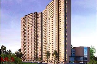Reserva del Parque, Apartamento en venta en El Rosario de 3 habitaciones
