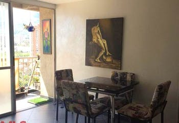Altos De Suramerica, Apartamento en venta en Ditaires, 69m² con Gimnasio...