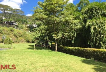 Mirador del Escobero, Lote en venta en Loma Del Escobero de 1509m²