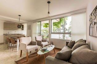 Proyecto nuevo en Manzanares de la Cuenca, Apartamentos nuevos con 3 habitaciones