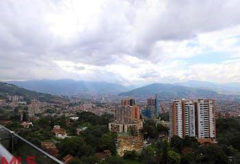 Bruja Bonita, Apartamento en venta en Loma De Las Brujas de 122m² con Piscina...