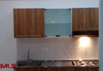 Florida de Norte America, Apartamento en venta en Cabañitas de 2 alcobas