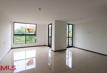 Ventum, Apartamento en venta en Aves María, 75m² con Gimnasio...