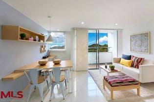 Pacífica, Apartamento en venta en Ditaires con acceso a Gimnasio