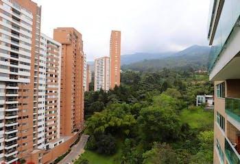 Millau, Apartamento en venta en Los Balsos, 278m² con Piscina...
