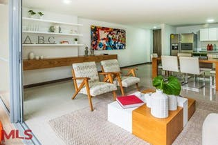 Bangkok, Apartamento en venta en La Doctora de 3 habitaciones
