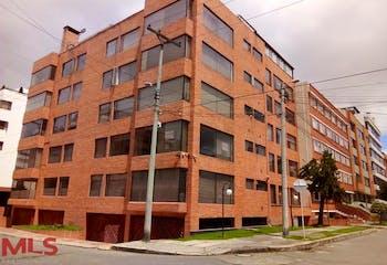 Scorpio II, Apartamento en venta en Santa Paula de 146m²