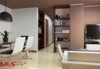 Pilarica Park, Apartamento en venta en La Pilarica 81m² con Bbq...