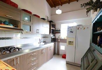 Fontanella, Apartamento en venta en La Abadía 93m² con Piscina...