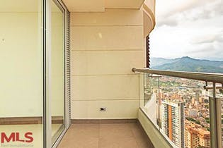 Amatista, Apartamento en venta en La Doctora 73m² con Zonas húmedas...