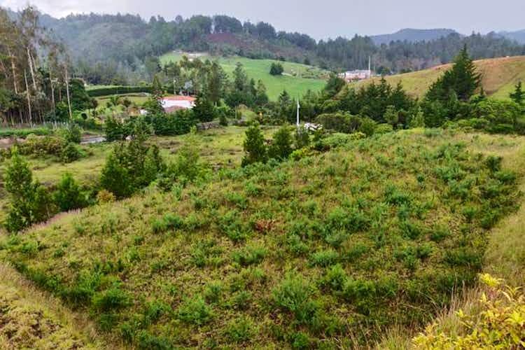 Portada Lote en Villas Del Campo (Retiro) con 2500mts2