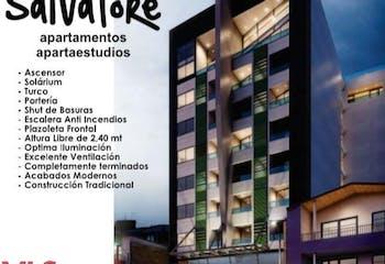 Salvatore, Apartamento en venta en Villa Paula de 3 habitaciones