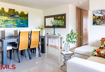 Sao Bento, Apartamento en venta en El Esmeraldal, 89m² con Piscina...