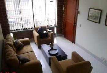 Ph, Apartamento en venta en Lorena de 2 hab.