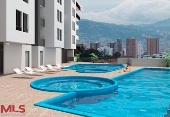 Sakura, Apartamento en venta en Las Lomitas con Gimnasio...