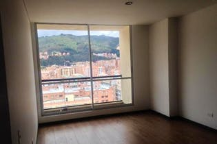 Apartamento en Cedritos-Barrio Cedritos, con Balcón - 64 mt2.