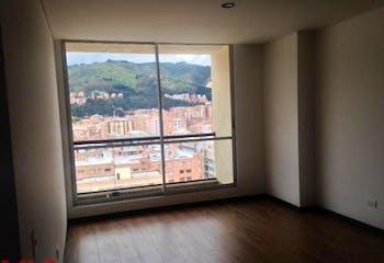 Madeiro, Apartamento en venta en Barrio Cedritos con Bbq...