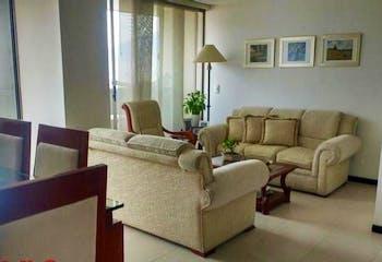 Bernalejas, Apartamento en venta en Belén Centro de 3 habitaciones