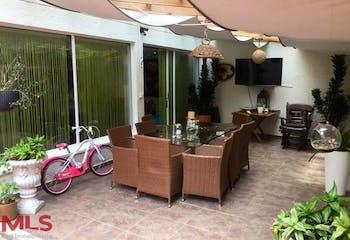 Ellenville, Casa en venta en El Tesoro con Jardín...