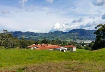Hacienda El Capiro, Lote en venta en Guamito de 4950m²