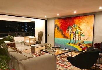 Torres Del Crucero, Apartamento en venta en El Tesoro 420m² con Zonas húmedas...