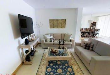 Dominique, Apartamento en venta en El Tesoro de 3 alcobas