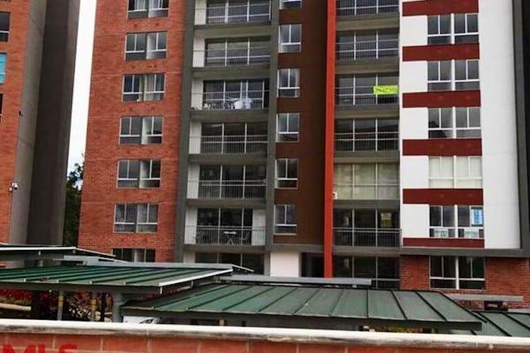 Portada Apartamento en Rionegro-Los Colegios, con 3 Habitaciones - 76.54 mt2.