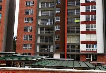 Apartamento en Rionegro-Los Colegios, con 3 Habitaciones - 76.54 mt2.