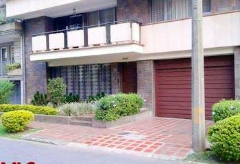 Casa en Conquistadores, Medellín - Siete alcobas