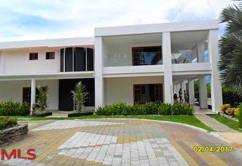 Los Cedros, Finca en venta de 7 habitaciones