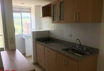 Maderos del Campo 2, Apartamento en venta en San José de 3 habitaciones