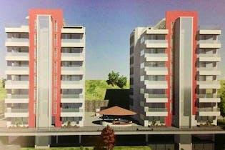 Poblado del Norte, Apartamento en venta en Casco Urbano Copacabana de 3 habitaciones
