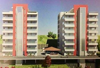 Poblado del Norte, Apartamento en venta en Casco Urbano Copacabana, 357m² con Bbq...